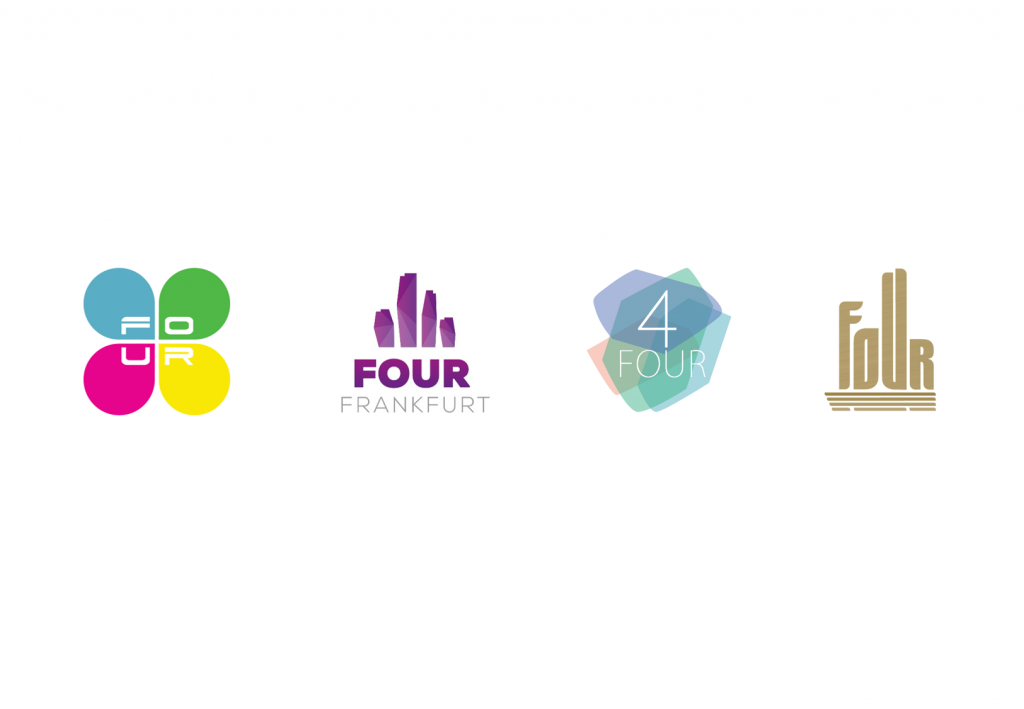Logowettbwerb-Collage